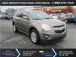2010 Chevrolet Equinox 1LT in Plessisville, Quebec