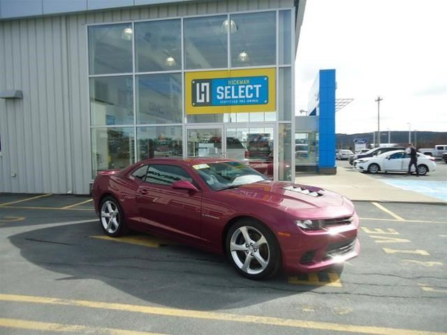 2014 Chevrolet Camaro 2SS in Clarenville, Newfoundland And Labrador