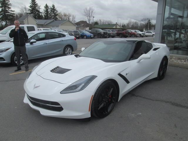 2016 Chevrolet Corvette 2LT in Green Valley, Ontario