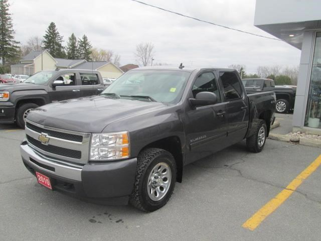 2010 Chevrolet Silverado 1500 LS Cheyenne Edition in Green Valley, Ontario