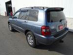 2006 Toyota Highlander 7-Passenger in North Bay, Ontario