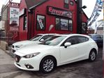2014 Mazda MAZDA3 GS-SKY SUNROOF!!BACK-UP CAM!!REMOTE STARTER!!HEATED SEATS!! in Ottawa, Ontario