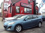 2010 Mazda MAZDA3 2.5L ONE OWNER!! AUTOMATIC!!BLUETOOTH!! in Ottawa, Ontario