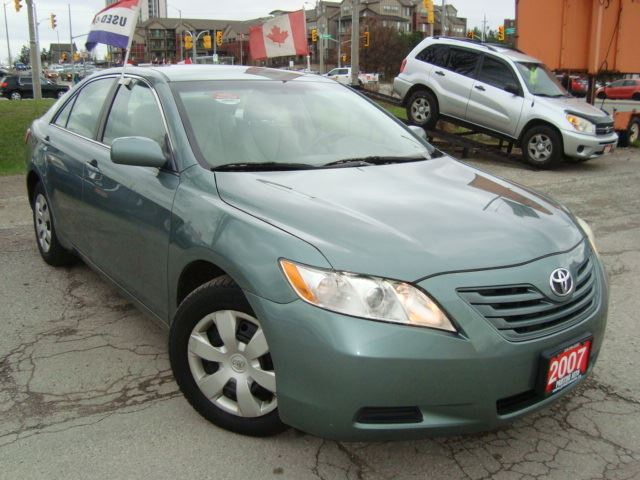 2007 Toyota Camry LE Leather Only 143km 1 Owner in Cambridge, Ontario