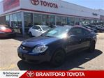 2009 Chevrolet Cobalt LT, Coupe, Two Set's of Wheels and Tires, in Brantford, Ontario
