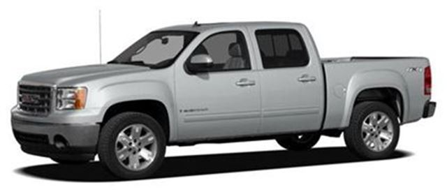 2012 GMC SIERRA 1500 Work Truck Crew Cab Short Box in Coquitlam, British Columbia