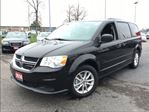 2016 Dodge Grand Caravan SXT**DVD**BACK UP CAMERA**6.5 INCH TOUCHSCREEN** in Mississauga, Ontario