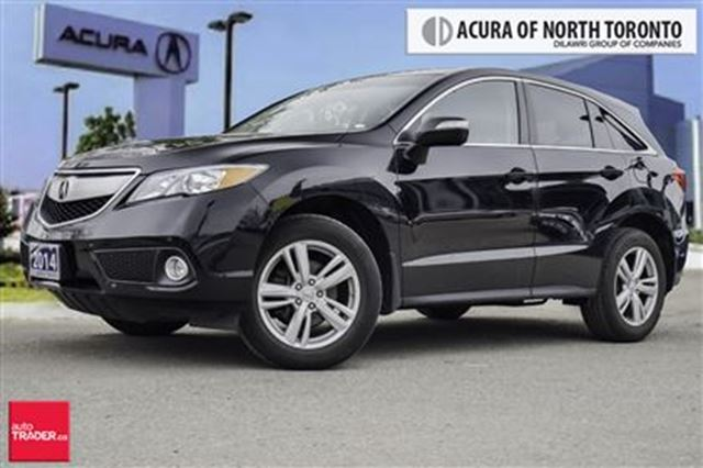 2014 ACURA RDX Tech at Remote Starter INC in Thornhill, Ontario