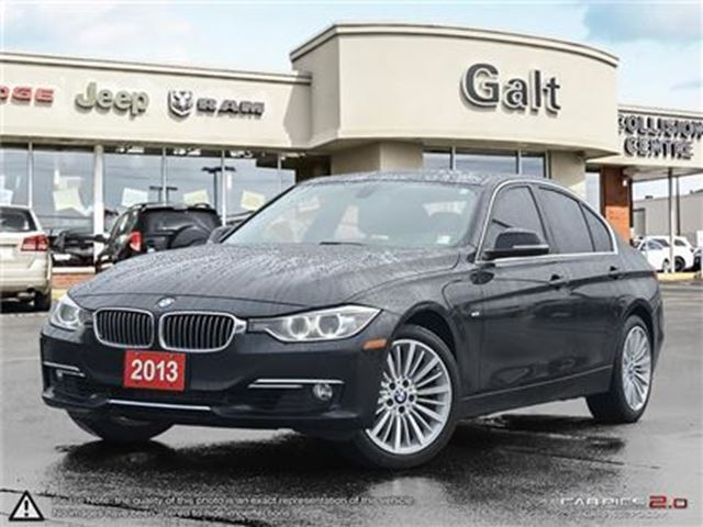 2013 BMW 3 SERIES 328 328i XDrive   ONLY $143 BI-WEEKLY* in Cambridge, Ontario