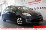 2014 Toyota Prius BACKUP CAMERA & DISPLAY AUDIO in London, Ontario