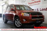2010 Toyota RAV4 4WD LIMITED WITH REMOTE START & BACKUP CAMERA in London, Ontario