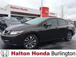 2013 Honda Civic EX in Burlington, Ontario