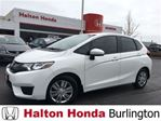 2015 Honda Fit LX in Burlington, Ontario