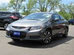 2013 Honda Civic LX Auto Sunroof Alloys in Toronto, Ontario
