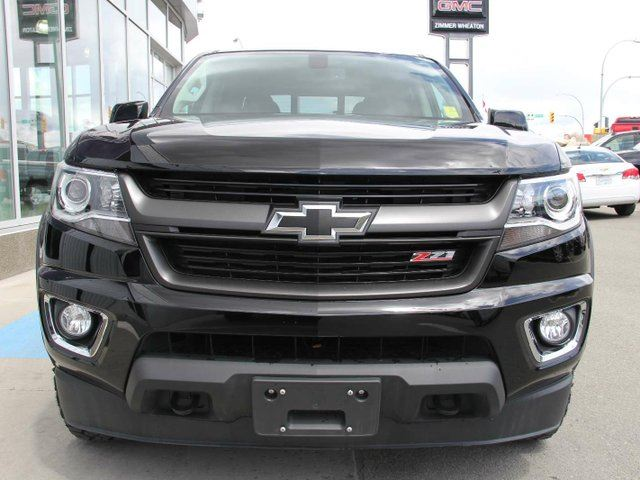 used 2016 chevrolet colorado certified z71 trail boss navigation off road lights. Black Bedroom Furniture Sets. Home Design Ideas