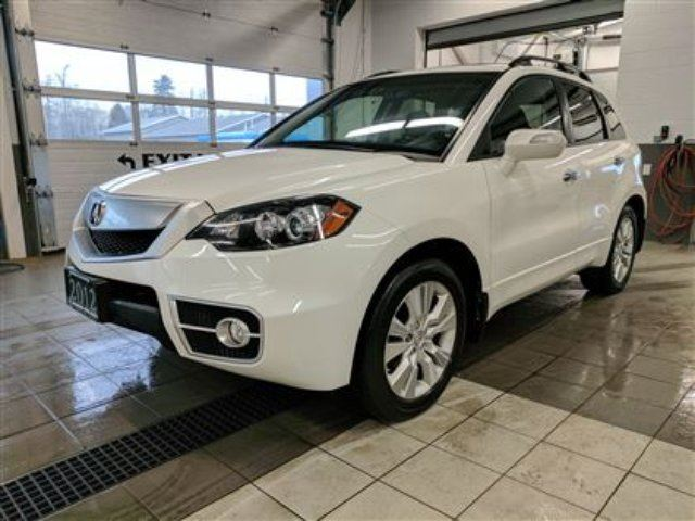 2012 Acura RDX Tech AWD - Limited Time Special Offer! in Thunder Bay, Ontario