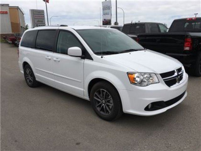 2017 dodge grand caravan sxt premium plus qualifies for. Black Bedroom Furniture Sets. Home Design Ideas