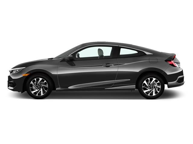Used 2017 honda civic coupe touring victoria for Used 2017 honda civic