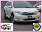 2010 Toyota Venza AWD V6 LOW KMs in Ottawa, Ontario