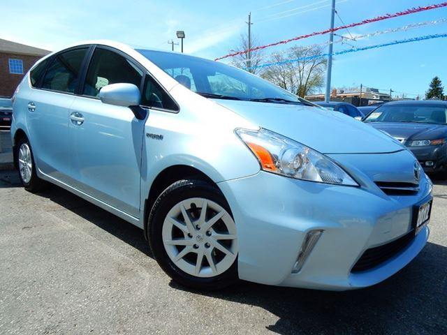 2012 Toyota Prius ***PENDING SALE*** in Kitchener, Ontario
