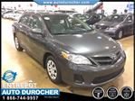 2013 Toyota Corolla CE - AUTOMATIQUE - AIR CLIMATISn++ in Laval, Quebec