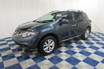 2011 Nissan Murano SV AWD/SUNROOF/REAR VIEW CAM in Winnipeg, Manitoba