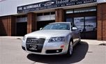 2007 Audi A6 3.2L AWD QUATTRO LOW KMS in Mississauga, Ontario