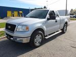 2005 Ford F-150 XLT in Toronto, Ontario
