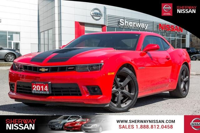 New And Used Chevrolet Camaro Cars For Sale In Toronto