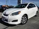 2013 Toyota Matrix L AUTO+A/C+BLUETOOTH! in Cobourg, Ontario