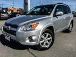 2011 Toyota RAV4 Ltd LIMITED V6! in Cobourg, Ontario