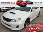 2013 Subaru Impreza 1 OWNER NO ACCIDENTS in Cambridge, Ontario