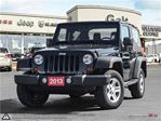 2013 Jeep Wrangler Sport in Cambridge, Ontario