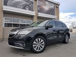 2014 Acura MDX Technology Package in Sainte-Marie, Quebec