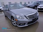 2011 Mercedes-Benz E-Class E350 4MATIC A/T Local Bluetooth Leather Sunroof in Port Moody, British Columbia