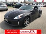 2013 Nissan 370Z ONLY 34, 000 KM'S!!!!! in Grimsby, Ontario
