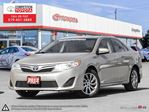 2012 Toyota Camry LE One Owner, No Accidents in London, Ontario