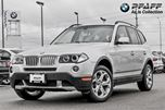 2009 BMW X3 xDrive30i in Mississauga, Ontario
