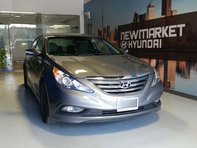 2014 Hyundai Sonata GLS All-In Pricing $119 b/w +HST in Newmarket, Ontario