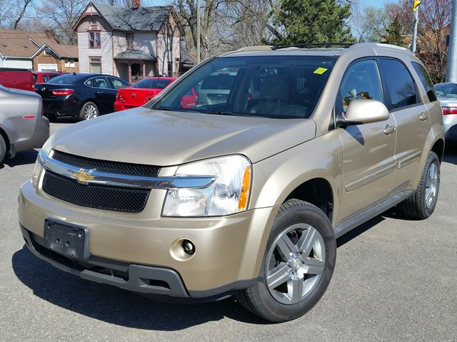2008 Chevrolet Equinox LT in Port Colborne, Ontario