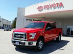 2015 Ford F-150 XLT in Midland, Ontario