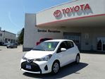 2015 Toyota Yaris LE in Midland, Ontario