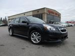 2014 Subaru Legacy 3.6R LIMITED, EYESIGHT, TECH, 66K! in Stittsville, Ontario