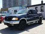 2003 Ford F-150 Lariat in Scarborough, Ontario