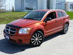 2010 Dodge Caliber SXT in Orillia, Ontario