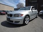 2009 BMW 1 Series 128i SPORT / ONLY 69,000 KM in Ottawa, Ontario