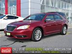 2013 Chrysler 200 Limited   Sunroof, Alloys in Ottawa, Ontario