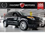 2014 Ford Explorer Limited in Toronto, Ontario