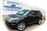2015 Ford Explorer XLT  4X4   LEATHER  NAV  PANORAMIC ROOF in Cambridge, Ontario