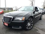 2012 Chrysler 300 S**NAV**BLUETOOTH**BACK UP CAM**LEATHER** in Mississauga, Ontario